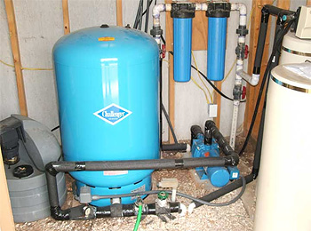 NY & PA Water Well Drilling Cleanouts Pump Geothermal Heating